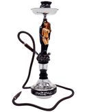 "24"" Sexy Vampire Hookah with Case"
