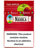 Double Apple Nakhla Shisha Tobacco