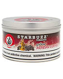 Arabian Coffee Starbuzz Hookah Tobacco