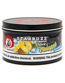 Pineapple Freeze Starbuzz Bold Shisha Tobacco