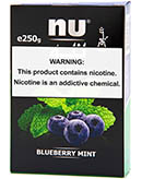 Blueberry Mint Nu Shisha Tobacco