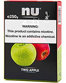 Two Apple Nu Shisha Tobacco
